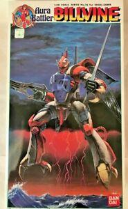 Aura Battler #16 Billvine for Shou-Zama 1/48 Bandai  (Discontinued & Rare)