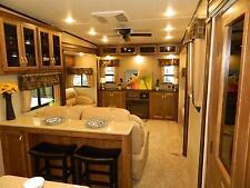Coachmen Chaparral 381RD American 5th wheel,Caravan,Travel Trailer,Showmans,RV