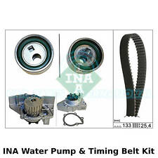 INA 530 0258 30 Engine Cooling