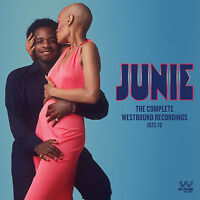 Junie: The Complete Westbound Recordings 1973-76 CD (CDSEW2 157)