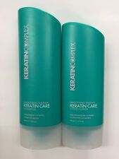 Keratin Complex CARE Shampoo & Conditioner 400ml