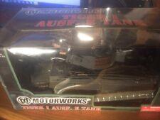 1/18 MOTORWORKS TIGER 1 AUSF E TANK