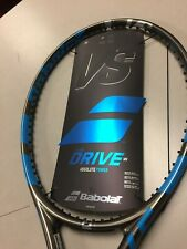 BABOLAT PURE DRIVE VS Graphite Racquet New Never Strung var sizes