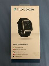 Fitbit Blaze Large Band With Two Chargers