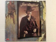 "JIM STAFFORD - SELF TITLED S/T - POLYDOR LP - ""SPIDERS & SNAKES"" - SEALED 1974"