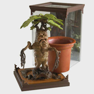 Harry Potter Magical Creatures - Mandrake Figure by The Noble Collection
