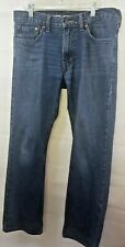 Mens size 30x30 old navy boot-cut Semi-Evase Jeans