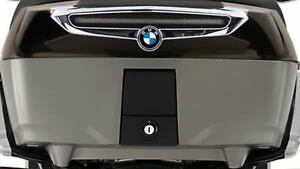 BMW Top case in Sparkling Storm Metallic for K1600GTL + Code-able cylinder