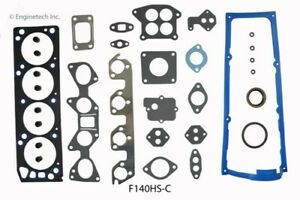 88-89 Ford 2.3L SOHC L4 8V Turbo Head Gasket Set