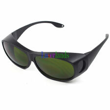 850nm-980nm-1064nm OD4+ IR Infrared Laser Protective Goggles Safety Glasses CE