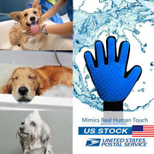 Cleaning Gloves Bath Gloves Cleaning Tool Massage Gloves for Cat Dog