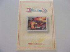 Folder Vigili del fuoco 1999 nuovo.