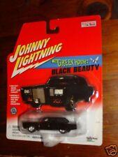 Johnny Lightning The Green Hornet Black Beauty MOC