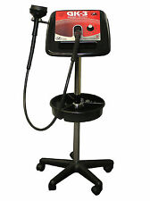 General Physiotherapy G5 GK-3 Professional Massager with PRO+ Applicator Package