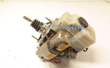 2000-2002 TOYOTA LAND CRUISER LX470 ABS PUMP MASTER CYLINDER BOOSTER ACTUATOR