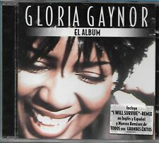 GLORIA GAYNOR - EL ALBUM (France)