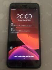 Apple iPhone 8 Plus - 64GB - Space Grau (Ohne Simlock) A1897 (GSM) Defekt!