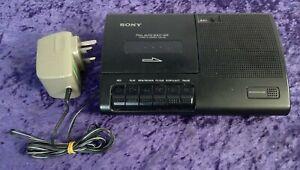 SONY TCM-919 Cassette-Corder Cassette Tape Recorder Player