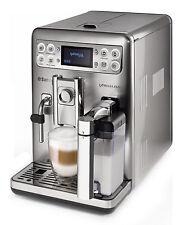 Kaffeevollautomaten mit Display