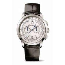 Girard-Perregaux Classique Elegance Chronograph 18k White Gold 49539-53-151-BK6A