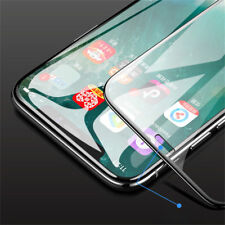 1/2/5 PCS For OnePlus 7T 6 6T Full Coverage Tempered Glass Screen Protector Film