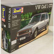 Revell 1:24 07072 VW Golf 1 GTI Model Car Kit