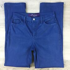 NYDJ Not Your Daughter's Jeans Straight Lift & Tuck Women's Jeans Size 10 (R11)
