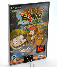 The Rugrats Go Wild (PC)