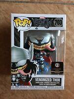 Funko Pop! Venomized Thor (Chalice Collectibles Exclusive)