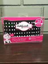 Hollywood Fashion Secrets Stylette - 10 Fashion & Beauty Essentials $25 Value