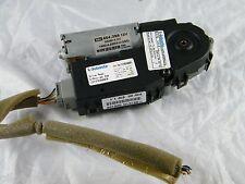 2002 JAGUAR X-TYPE 4-DOOR SUNROOF MOTOR, SUN ROOF PART # 1X43-A518A30-AGLFTJ