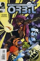 Outer Orbit #1 NM 2006 Dark Horse Comic Book