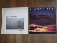 """2 LP 's Erlend frisés COLLECTION """"NEUVE!"""""""