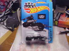 Hot Wheels Batman HW City #64 Bat-Pod