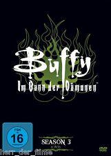 BUFFY, Im Bann der Dämonen (Season 3) 6 DVDs NEU+OVP