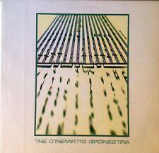 The Cinematic Orchestra: Diabolus EP
