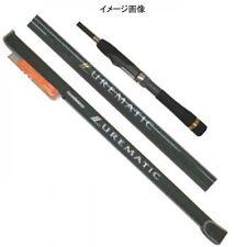 Shimano LUREMATIC B58L Light New Baitcasting Rod Bass Freshwater Fishing Pole