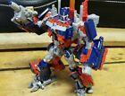 Hasbro Transformers Movie Leader Premium Optimus Prime Action Figure