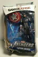 Marvel Legends Avengers Gamerverse CAPTAIN AMERICA