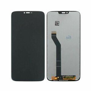 For Motorola Moto G7 Power XT1955-5 LCD Screen Digitizer Touch Replacement NEW