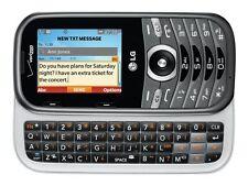LG Cosmos 3 VN251S Qwerty Verizon Slider Cell Phone