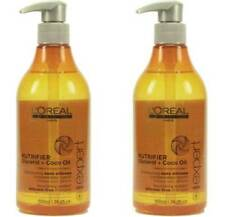 Champús y acondicionadores cabello seco L'Oréal para el cabello