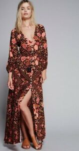 Spell And The Gypsy Free People Babushka Gown