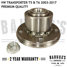 VW VOLKSWAGEN TRANSPORTER T5 2003-2015 FRONT/REAR HUB WHEEL BEARING ALL MODELS