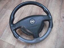 Airbag Sport Lederlenkrad + Fernbedienung Opel Astra G / Zafira A OPC Z20LET