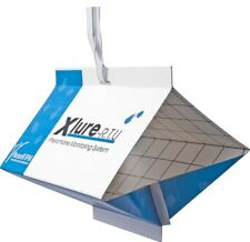 X-Lure RTU Combo Trap ( 6 Pack) Indian Meal Moth Flour Moth Raisin Tobacco Moth