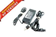 HP PPP014L 18.5V 4.9A 50-60Hz 90W AC Power Adapter With Power Cord 310744-002