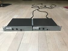 Aphex 10/4 Interface 124 A Paired Unit (Tested & Working) #4114