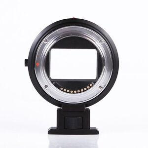 【AU】EF-NEX III Auto Focus Canon EOS to SONY NEX E Lens Adapter A7 A7R NEX 5 7