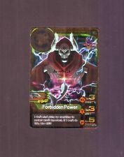 Animal Kaiser Evo 5 Forbidden Power Gold Rare